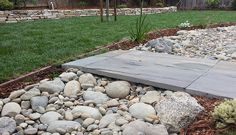 Landscaping | Figs Landscaping Inc | Loomis, CA | (916) 652-2325
